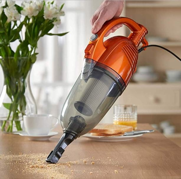 VonHaus 2 in 1 Corded Vacuum Cleaner