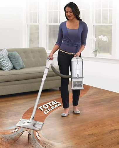 Shark-Navigator-Lift-–-Away-NV370 vacuum cleaner
