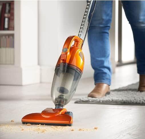 vonhaus vacuum cleaner