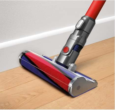 dyson vacuum cleaner for hardwood floor