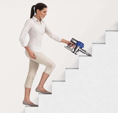 best vacuum cleaner for hardwood floor
