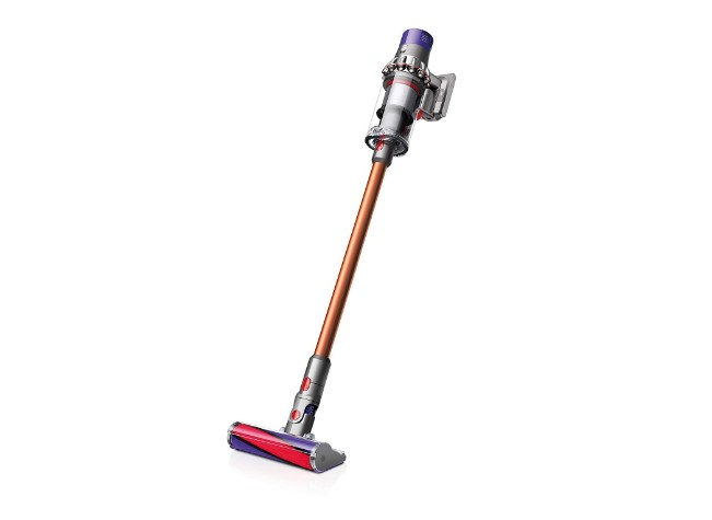 dyson v10 cyclone vacuum cleaner
